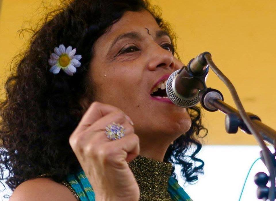 Sandhya Sanjana
